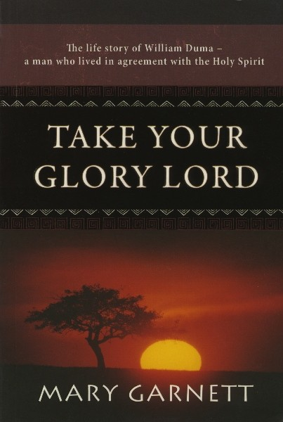 Take Your Glory Lord