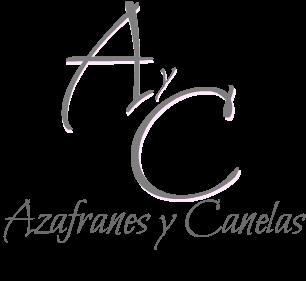 Azafranes y Canelas