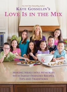 http://www.amazon.com/Kate-Gosselins-Love-Mix-Family-Friendly/dp/0757317642/ref=sr_1_1?ie=UTF8&qid=1384355766&sr=8-1&keywords=love+is+in+the+mix