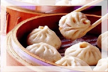 Resep dan cara Membuat Xiao Long Bao