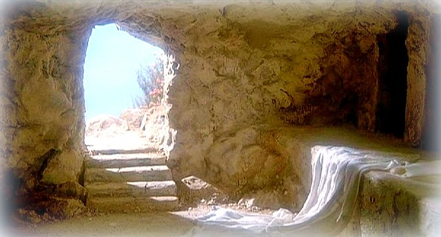 Znalezione obrazy dla zapytania zmartwychwstanie