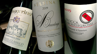 The best Chianti Classico.
