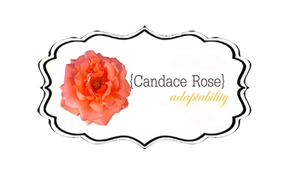 {Candace Rose}
