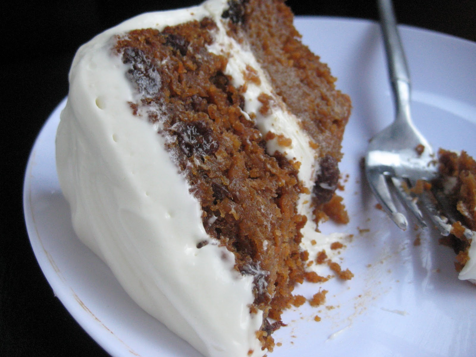 Carrot Cupcakes With Brown-Butter Cream Cheese Frosting Recipe ...