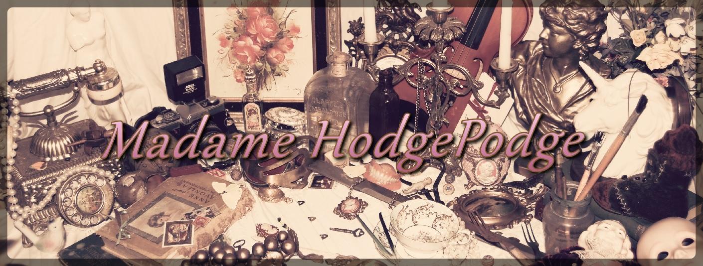Madame HodgePodge