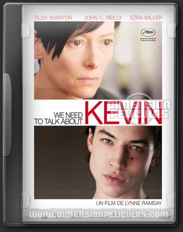 We Need To Talk About Kevin (DVDScr Ingles Subtitulado) (2011)