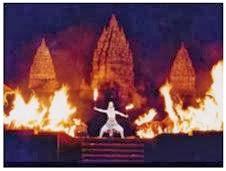 Sendratari Ramayana