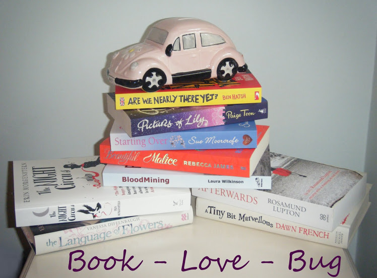 Book-Love-Bug