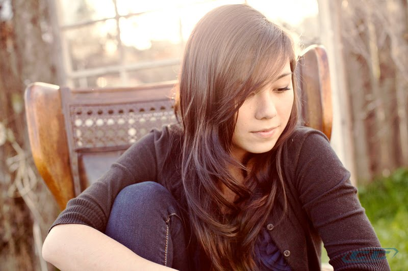 Rachel Chan - Go 2012 self composed tracks and lyrics