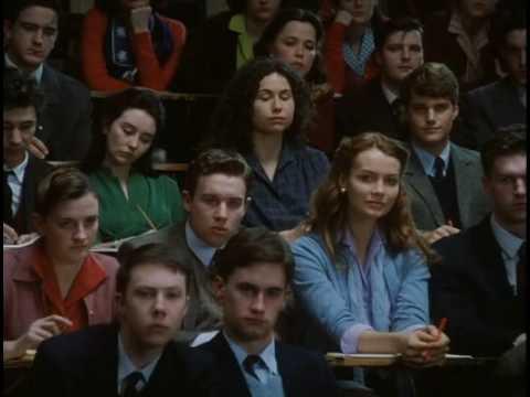 Circle of Friends (1995 film) The Jane Austen Film Club Circle of Friends 1995