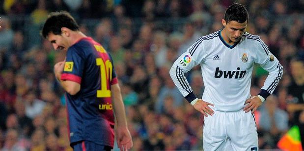 Lima Pemain Paling Kuat Dalam Sepak Bola