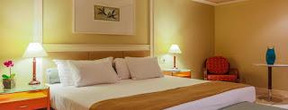 Ipanema Plaza Hotel oferece pacote especial para o Dia dos Namorados