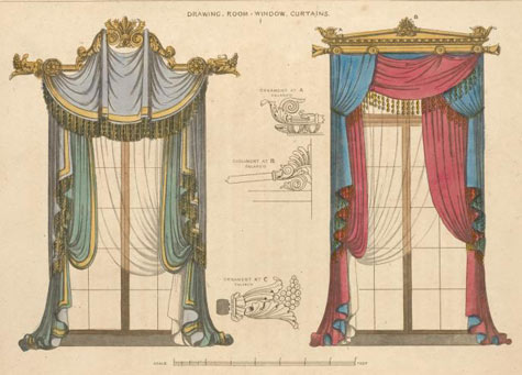 It s curtains for dr physick victorian blog