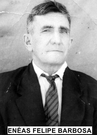 ENÉAS BARBOSA