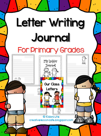 creative ways of writing letters How many of these types of creative writing have clips and credits is to write letters to the and creative way to merge the craft of writing with.
