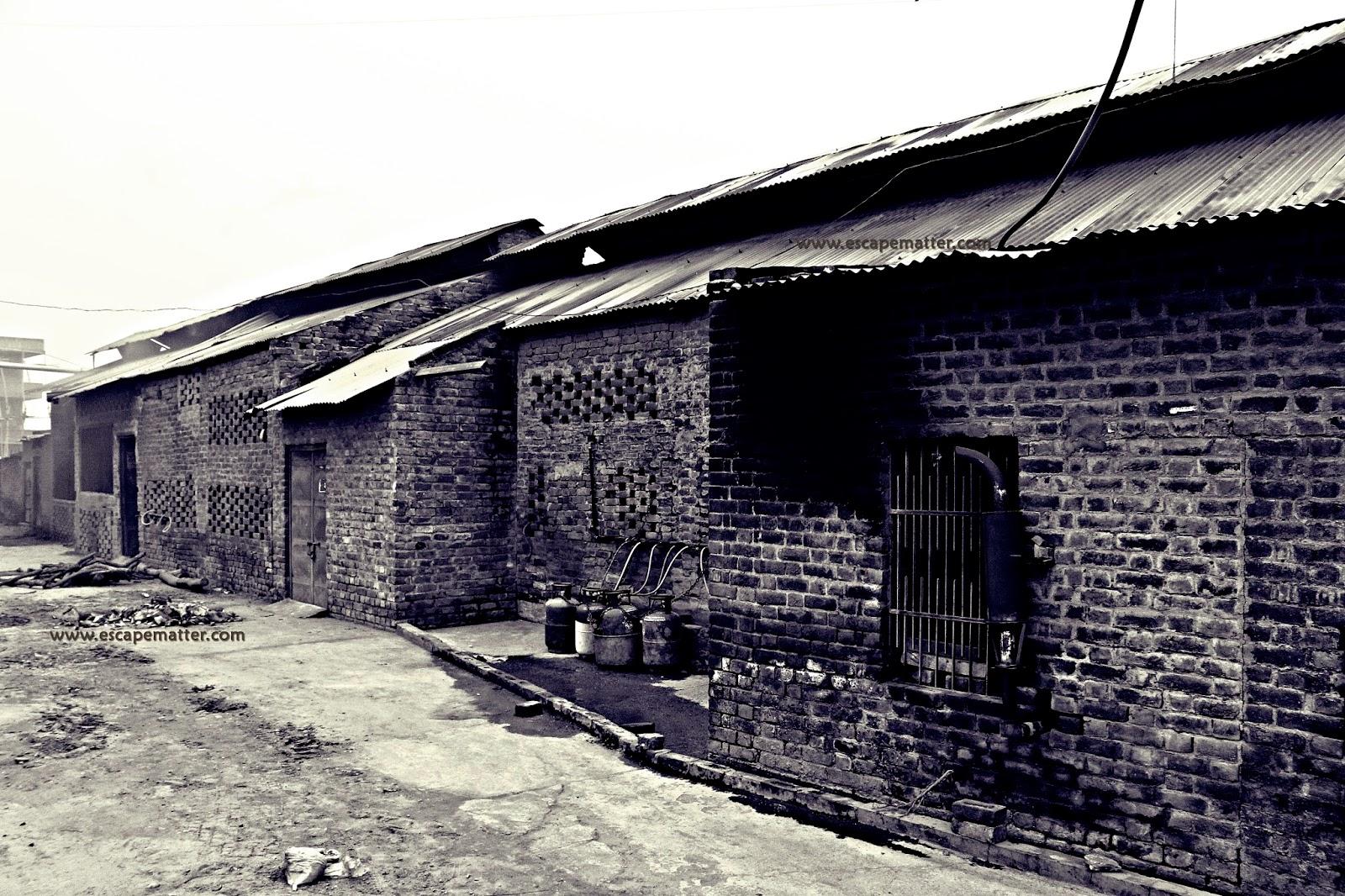 Gurudwara Baba Deep Singh Ji Saheed, National Highway 3, Solkhian, Punjab 140108