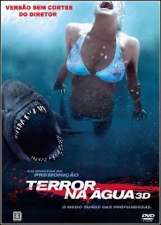 Terror na Água – AVI Dual Áudio + RMVB Dublado