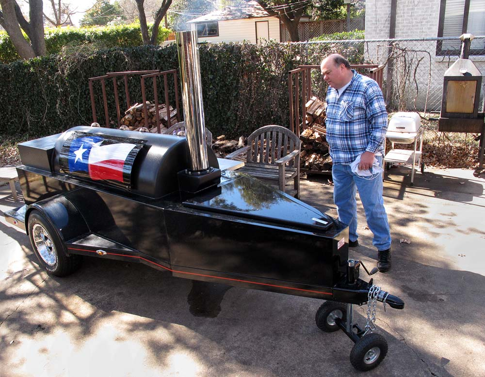 Jambo BBQ Pits For Sale http://texasbbqposse.blogspot.com/2011/02/marshall-cooper-takes-his-new-jambo-j-3.html