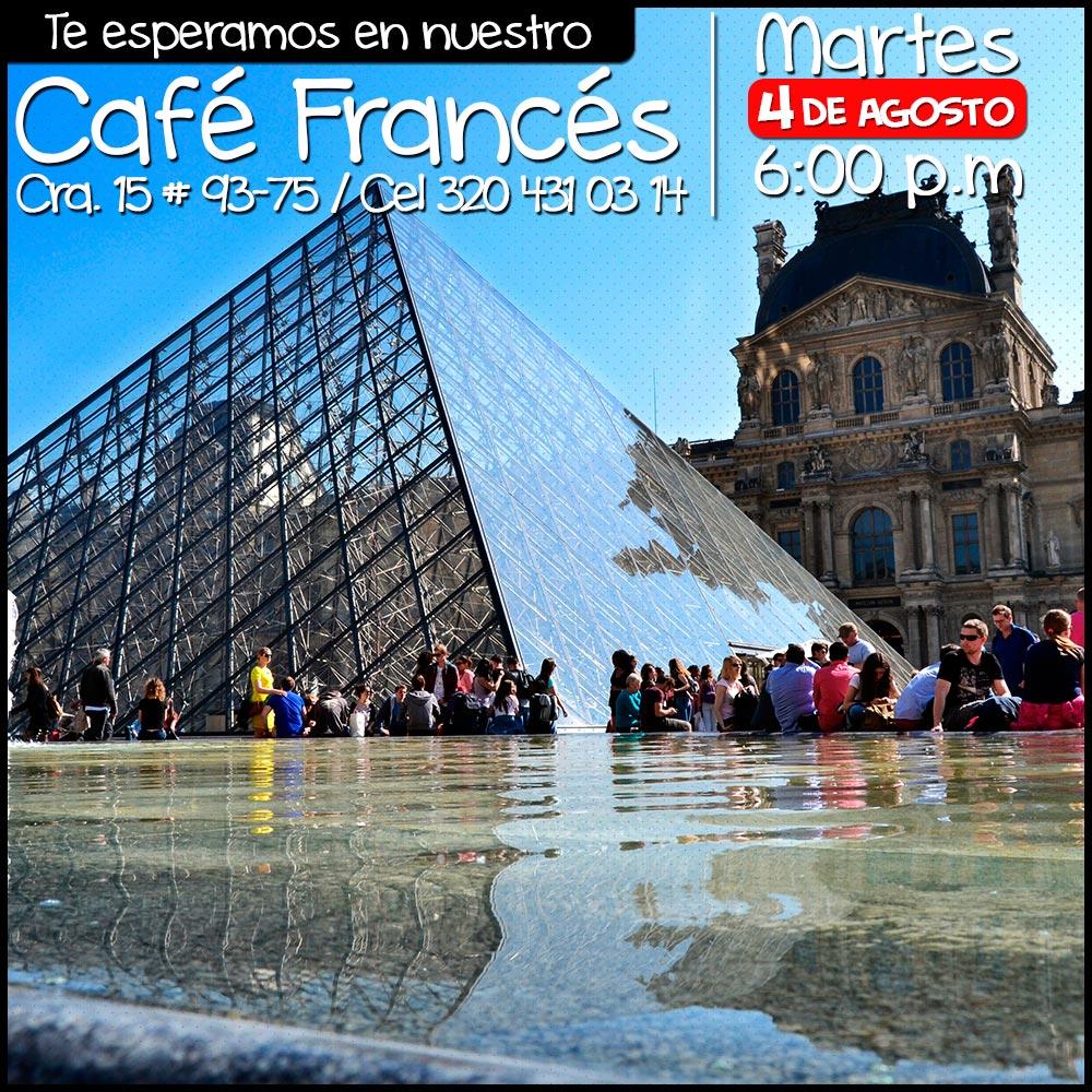 Colombianos En Francia Caf Franc S