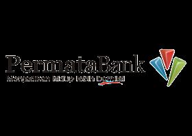Permata Bank Logo Vector download free