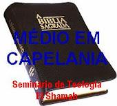 MEDIO EM CAPELANIA