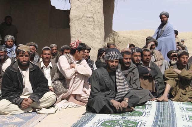 Poucos progressos na criação do Estado de Direito no Afeganistão!