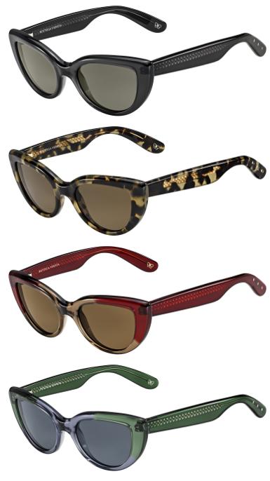 Gafas de Sol Bottega Veneta
