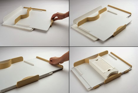 Folding Bed Boards Double