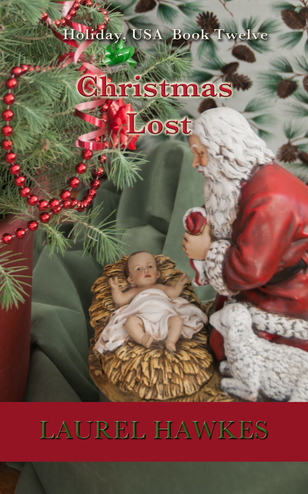 Christmas Lost