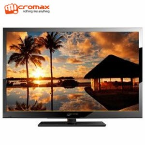 Amazon: Buy Micromax 32T2820HD 32 Inch HD Ready LED TV at Rs.13980