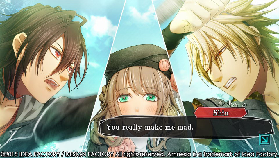 Amnesia dating sim game download 10
