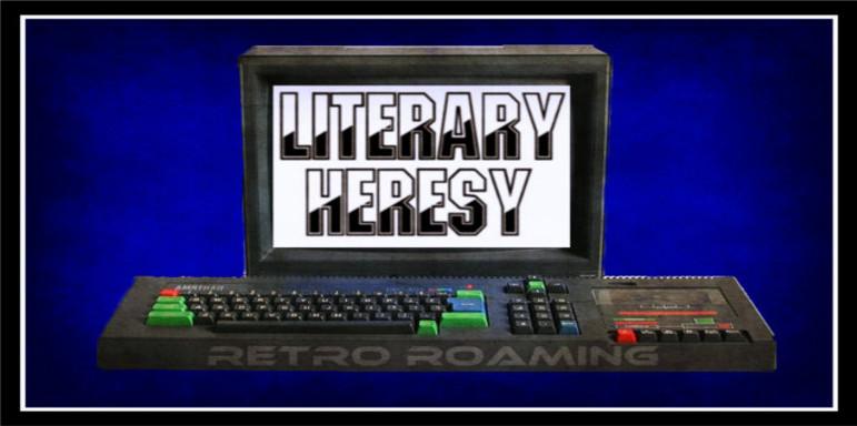 Literary Heresy