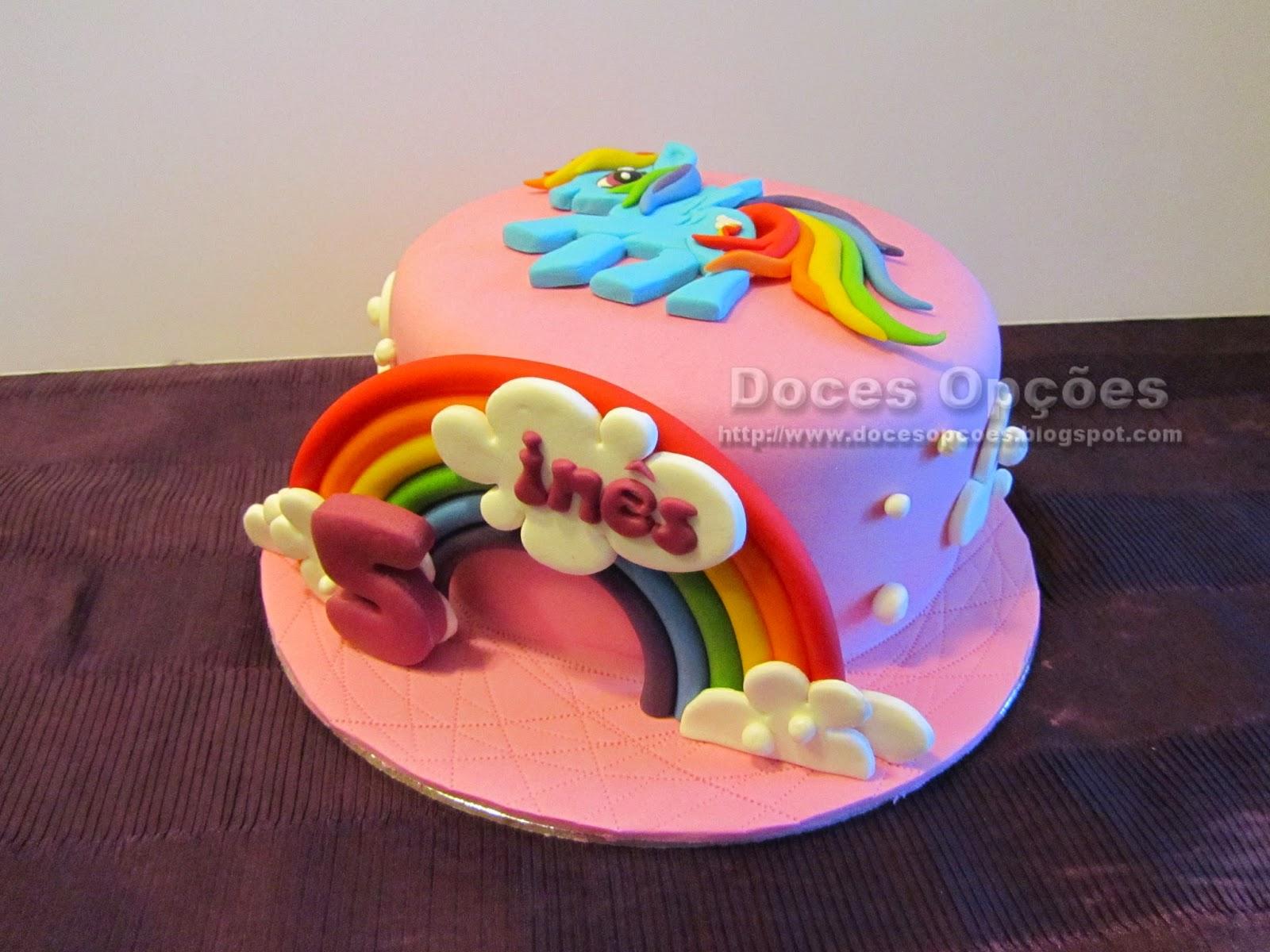 bolo poneis bragança