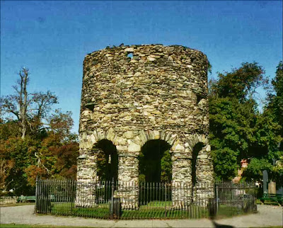 The Tower at Newport