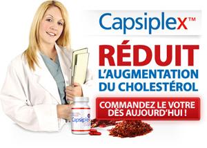 il baisse votre cholestérol