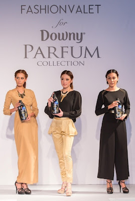 Downy Parfum Mystique, fsahionvalet, publika, fashion, fragrance, downy, softener, P&G
