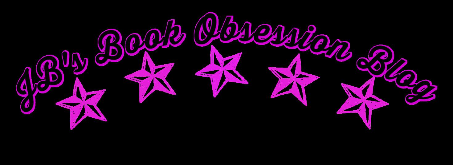 JB's Book Obsession