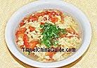 Tomato and Egg Soup