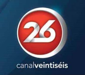 SI CANAL  7 NO FUNSIONA PRUEBA CON CANAL 26