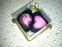 2PCS CLEAR GOLD PCK (RM1.50)