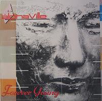 Alphaville Forever Young lemez