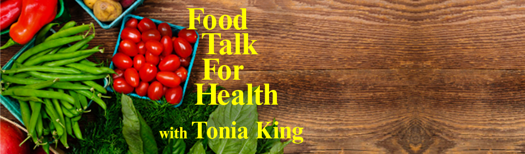 Food Talk For Health