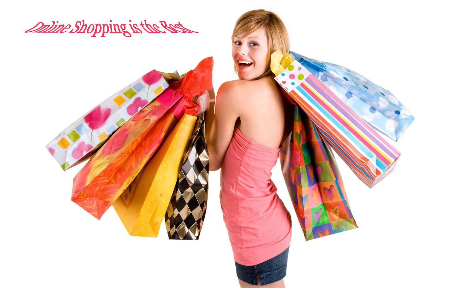 Why online shopping is the best eshoppetime for What is the best online store