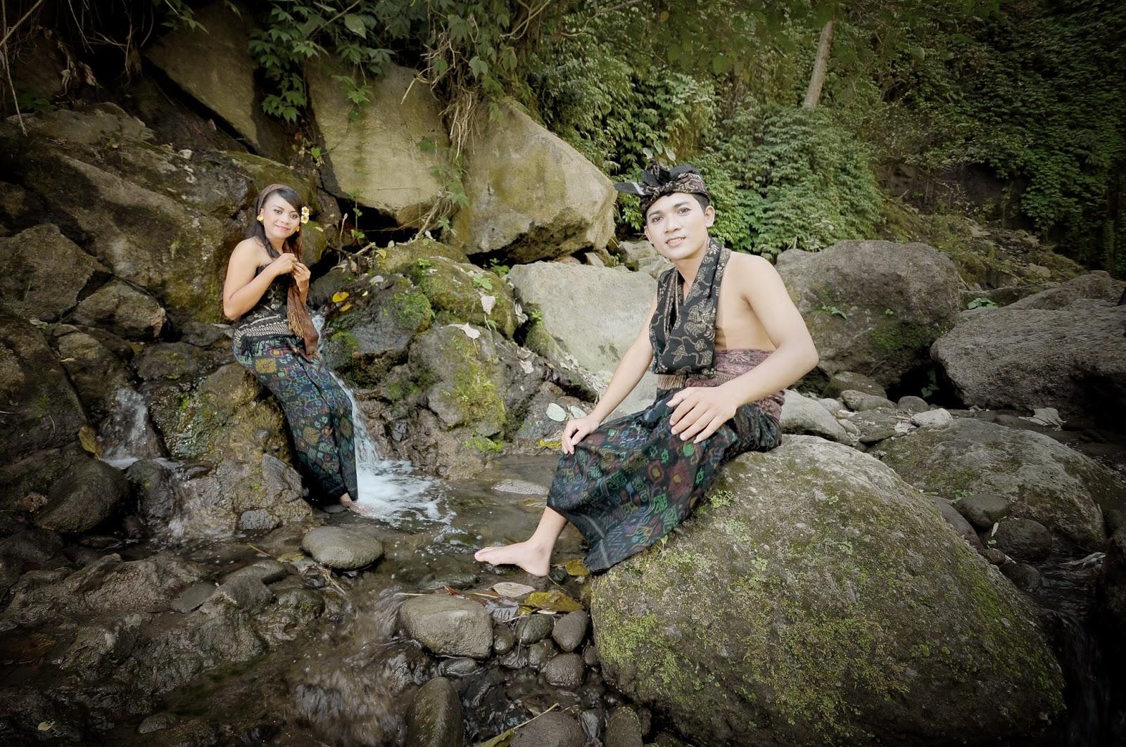 Pernikahan Adat Bali