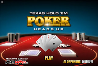 Gratis Texas Hold'em Poker – Game kartu Terbaru