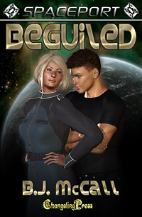 Beguiled by B.J. McCall