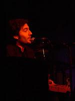 mohammed aseeri play qanun glasgow copyright kerry dexter