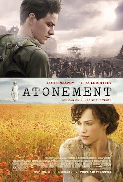 Chuộc Lỗi | Chuộc Lại Lỗi Lầm - Atonement (2007) Poster