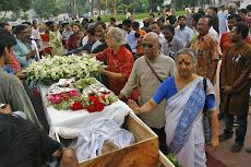 န Dhaka, 10 June :