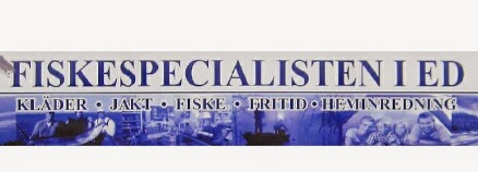 FISKESPECIALISTEN I ED